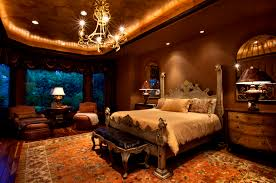 Romantic Bedroom For Her Download Wellsuited Romantic Bedrooms With Candles Teabjcom