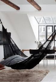 Attractive Hängematte Im Wohnzimmer
