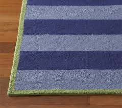 boys rugby stripe rug