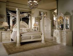 king bedroom. big post bed king size | see larger photo bedroom w
