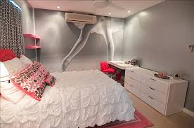 teen bedroom designs for girls. Bedroom, Marvelous Decorate Teenage Girl\u0027s Bedroom Ideas Ikea With Bed And Carpet Teen Designs For Girls O