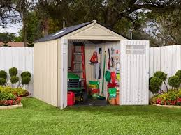 Small Picture The Large Rubbermaid Storage Shed Design photo Design Ideas