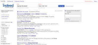 5 websites for finding django development jobs django developer jobs new york ny indeed com