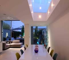 roof lighting design. dining room lighting design by john cullen roof t