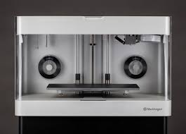 Markforged Design Guide Your Guide To The Markforged Mark Two