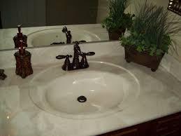 bath cultured marble countertops