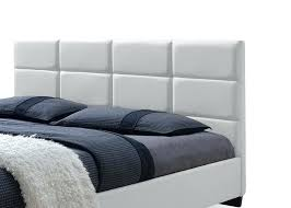 contemporary leather bedroom furniture. Fabulous Modern Queen Size Bed Frame Studio And Contemporary White Faux Leather Padded Platform Base Bedroom Furniture Sets .