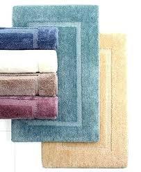 idea macys bath rugs and collection cushion select memory foam bath rug martha stewart rugs macys