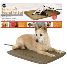 k h pet s k h lectro soft heated