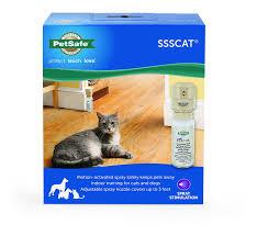 Amazon.com : PetSafe SSSCAT Spray Deterrent : Pet Deterrent Sprays : Pet  Supplies