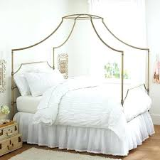 Canopy Queen Size Beds Queen Size Bed Canopy Full Size Canopy Bed ...