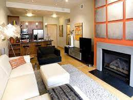 decorate a long narrow room ideas