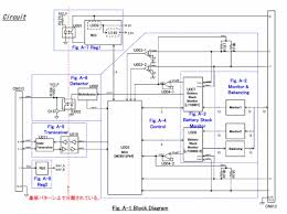 battery management system circuit diagram battery teardown bmw i3 battery management system pntpower on battery management system circuit diagram