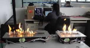 bx large size ethanol burners bespoke electronic ethanol