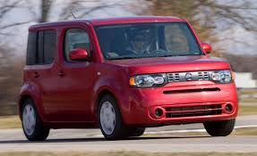 Nissan Cube Reviews | Nissan Cube Price, Photos, and Specs | Car ...