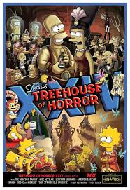 Treehouse Of Horror XXV  WikipediaSimpsons Treehouse Of Horror Xviii
