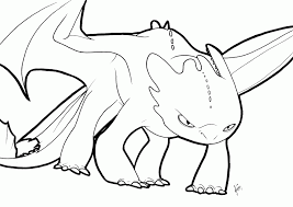 Small Picture toothless coloring page 28 images toothless coloring pages