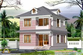 Small Picture Home Design Beautiful Little Houses In India Beautiful Kerala House