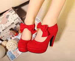 best 25 girls red shoes ideas on pinterest felt baby shoes, red Red Wedding Heels Uk maple grilled salmon red bowsbow heelscute red wedding heels uk