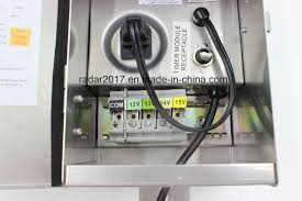 Outdoor Lighting Transformer China Toroid Core Transformer For Outdoor Lighting Lifetime
