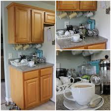Kitchen Coffee Bar Favorite Coffee Bar Diy Optimizing Home Decor Ideas