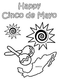 For more cinco de mayo website recommendations from surfnetkids.com, visit cinco de mayo. Cinco De Mayo Holidays And Special Occasions Printable Coloring Pages