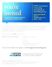 corporate event invitation template business invitations templates grand business event
