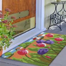 jellybean jellybean rug tulip field