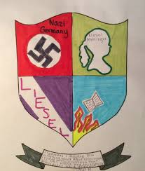 the book thief coat of arms thinglink the book thief coat of arms thinglink