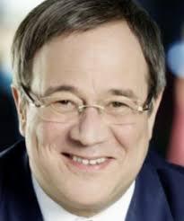Looking at the cdu, one thing is clear: Armin Laschet Kanzlerkandidat Cdu Csu Und Ministerprasident Nrw Wegweiser Media Conferences Gmbh