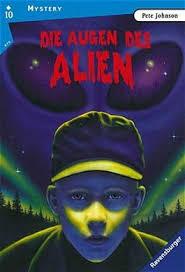 <b>Pete Johnson</b>: Lebenslauf, Bücher und Rezensionen bei LovelyBooks - die_augen_des_alien-9783473521784_xxl