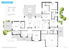 The Rawson Australian House Plans The Most Gorgeous Family Home Simple