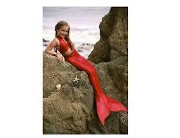 Costume Da Bagno Sirenetta : Bambini decor bikini acquista a poco prezzo