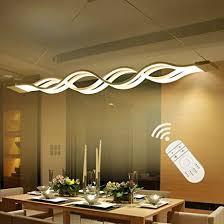 Amazonfr Luminaire Moderne Suspension Cuisine Maison