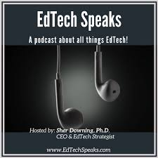 EdTech Speaks