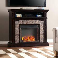 full image for electric fireplace logs insert stone stand fascinating ideas on corner entertainment center clearance