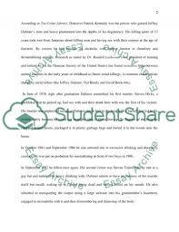 ted bundy essay another ted bundy essay ted bundy ted bundy s trail of terror research paper writing service