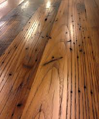 reclaimed rustic wood countertops by grothouse