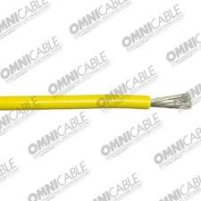 Hook Up Wire Mtw Tew Awm 600v 105c Hul7_1162 Omnicable