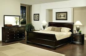 King Size Cherry Bed Frame Beds Warm Oak Wooden Bed Frame King Size ...