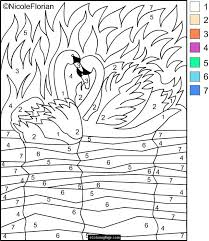 Lake De Stress Therapy With Art Coloring Pages Color Bros