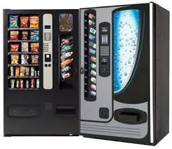 Types Of Vending Machines Simple Different Types Of Vending Machines Vending Machines