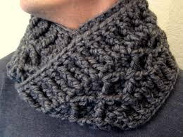 Crochet Scarf Patterns Bulky Yarn Impressive Diamond Scarves Make My Day Creative