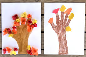 Fall Lesson Plans For Toddlers 7 Fun Fall Activities For Kids Play Cbc Parents