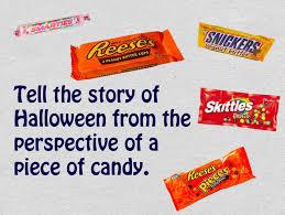 best edu english la images halloween writing prompt