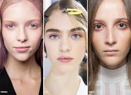 spring summer 2016 makeup trends sunset eye makeup