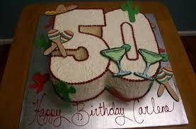 Number 50 Shaped Birthday Cake Custom Cakes Weve Done Cake