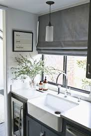 Kitchen Window Dressing 17 Best Ideas About Kitchen Window Dressing On Pinterest Curtain