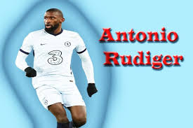Antonio rüdiger scouting report table. Antonio Rudiger Biography Age Height Family And Net Worth Cfwsports