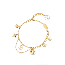 louis vuitton jewelry. blooming supple bracelet louis vuitton jewelry l